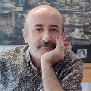 Behrang Sohrabi