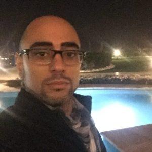 Meisam Sharafi