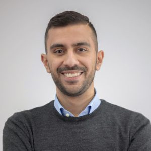 Hamed Jafari