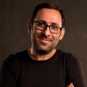 Mohammad Reza Ketabi