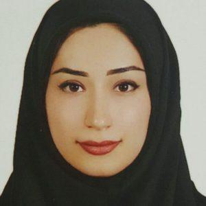 Shabnam Yazdani